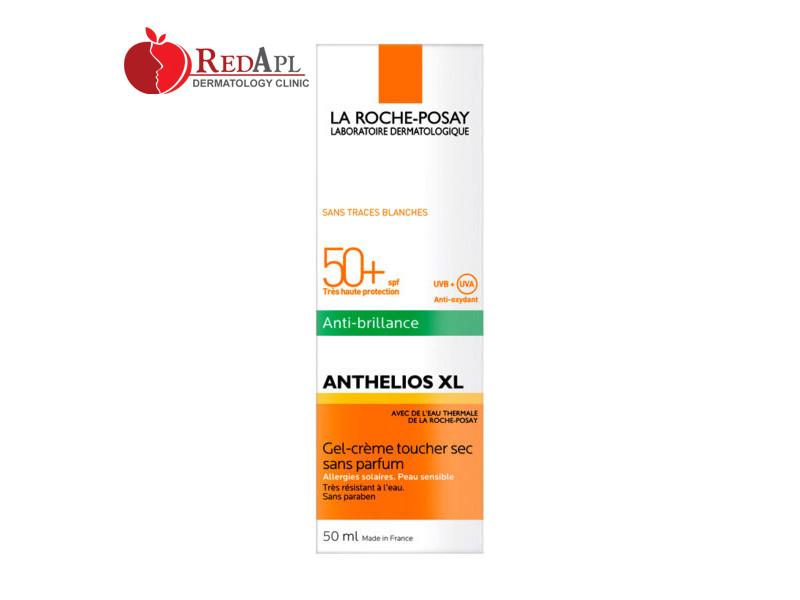 Laroche-Posay Anthelios XL SPF 50 (Có Màu) 50ml