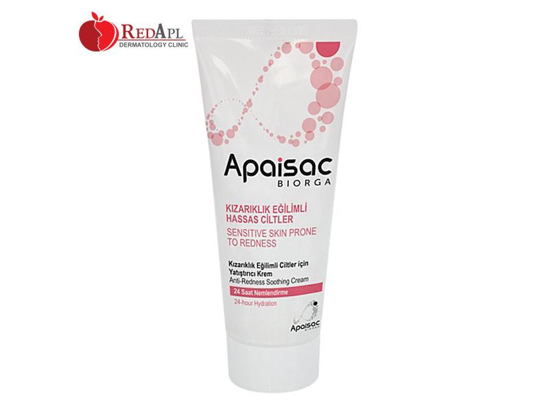 Apaisac Biorga Cream Anti 40ml