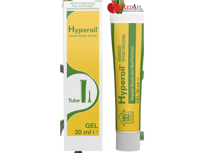 Hyperoil