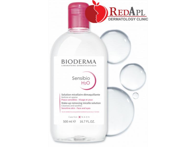 Bioderma - Sensibio H20