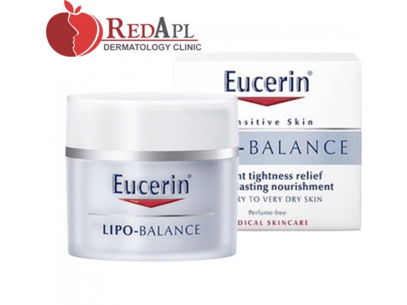 Eucerin Lipo Balance 50ml
