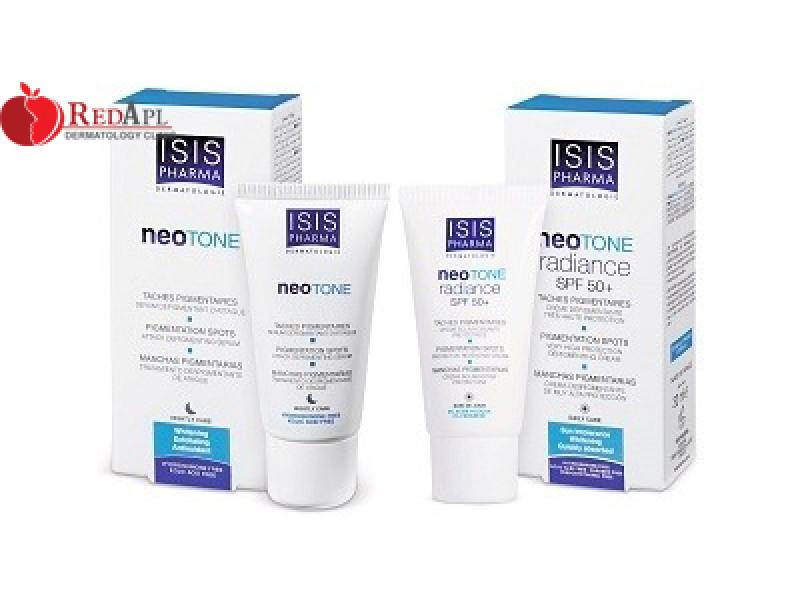ISISPharma Neotone Sensitive