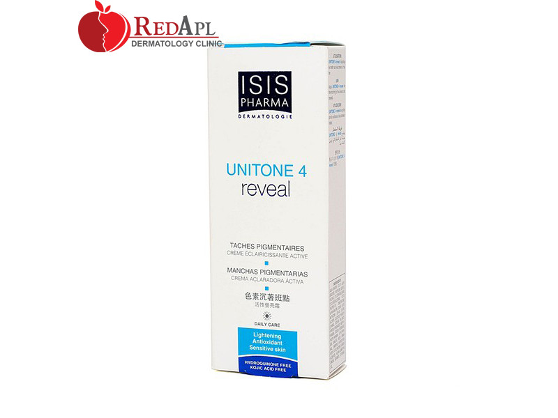 Isis Pharma Unitone 4 Reveal 30ml