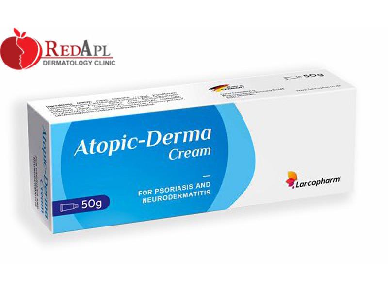Lancopharm Crevil Atopic - Derma Cream