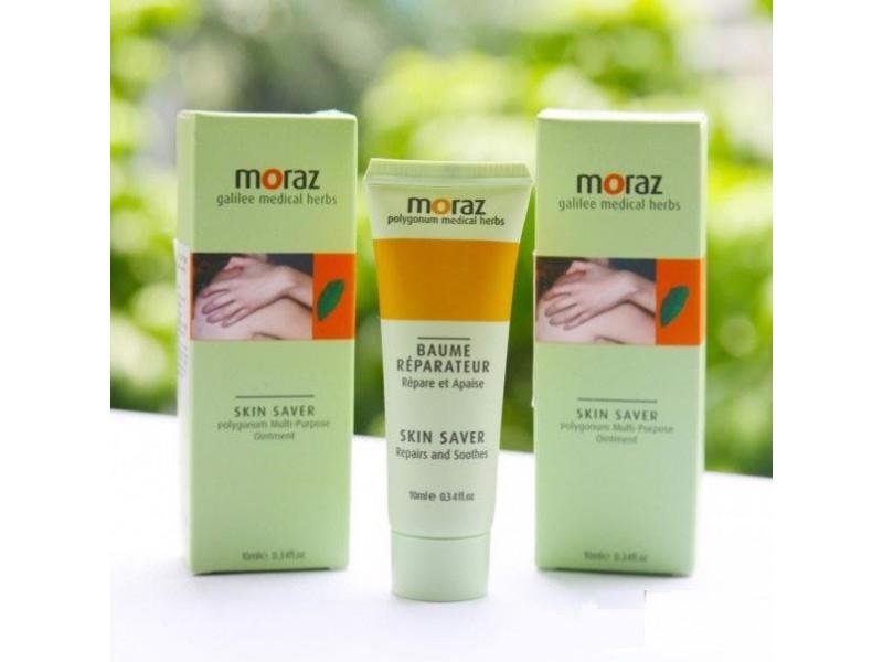 Moraz skin saver