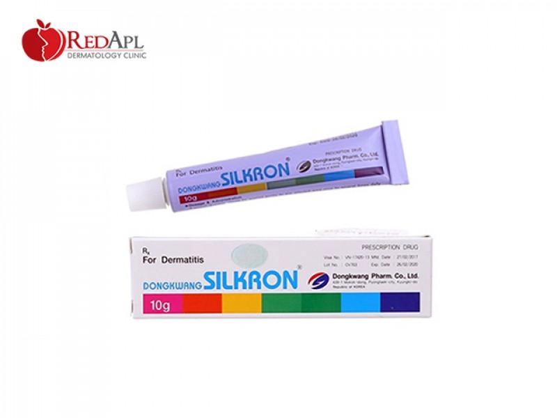 Silkron