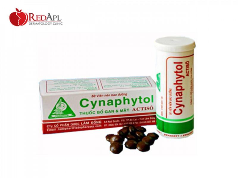 Cynophytol