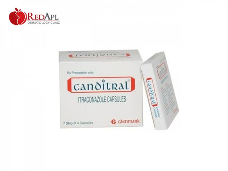 Canditral