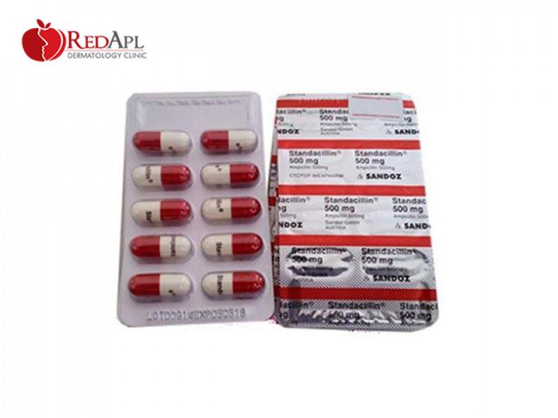 Standacillin